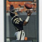 1990 Action Packed Football #235 Anthony Miller - San Diego Chargers