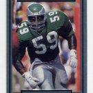 1990 Action Packed Football #207 Seth Joyner - Philadelphia Eagles