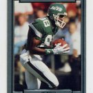 1990 Action Packed Football #199 Al Toon - New York Jets