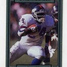 1990 Action Packed Football #181 Ottis Anderson - New York Giants