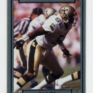 1990 Action Packed Football #180 Pat Swilling - New Orleans Saints
