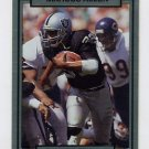 1990 Action Packed Football #121 Marcus Allen - Los Angeles Raiders