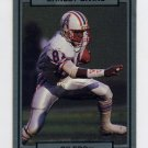 1990 Action Packed Football #092 Ernest Givins - Houston Oilers