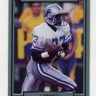 1990 Action Packed Football #074 Mel Gray - Detroit Lions