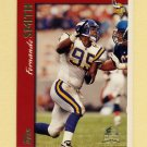 1997 Topps Football Minted In Canton #274 Fernando Smith - Minnesota Vikings