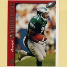 1997 Topps Football #326 Derrick Witherspoon - Philadelphia Eagles