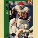 1997 Topps Football #289 Neil Smith - Denver Broncos