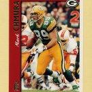 1997 Topps Football #255 Mark Chmura - Green Bay Packers