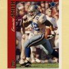 1997 Topps Football #220 Emmitt Smith - Dallas Cowboys