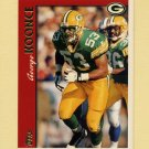 1997 Topps Football #196 George Koonce - Green Bay Packers