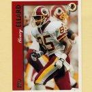 1997 Topps Football #166 Henry Ellard - Washington Redskins