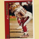 1997 Topps Football #152 Ken Norton - San Francisco 49ers