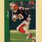1997 Topps Football #151 David Dunn - Cincinnati Bengals
