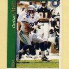 1997 Topps Football #148 Carlton Gray - Indianapolis Colts