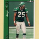 1997 Topps Football #146 Gary Jones - New York Jets