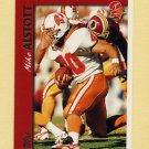 1997 Topps Football #145 Mike Alstott - Tampa Bay Buccaneers