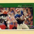 1997 Topps Football #139 Eric Moulds - Buffalo Bills