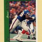 1997 Topps Football #055 Bruce Smith - Buffalo Bills