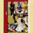 1997 Topps Football #011 John Randle - Minnesota Vikings