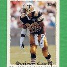 1995 Topps Football #361 Quinn Early - New Orleans Saints