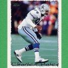1995 Topps Football #321 Charles Haley - Dallas Cowboys
