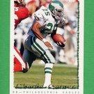 1995 Topps Football #114 Charlie Garner - Philadelphia Eagles