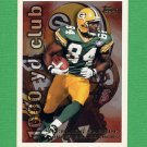 1995 Topps Football #019 Sterling Sharpe TYC - Green Bay Packers