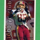 1995 Topps Football #005 Henry Ellard TYC - Washington Redskins