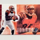 2006 SPx Football #019 Chad Johnson - Cincinnati Bengals