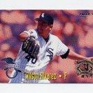1995 Fleer Baseball All-Stars #23 Wilson Alvarez - White Sox / Rod Beck - Giants