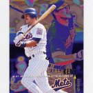 1995 Fleer Baseball #373 Jeff Kent - New York Mets