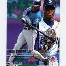 1995 Fleer Baseball #269 Ken Griffey Jr. - Seattle Mariners