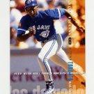 1995 Fleer Baseball #092 Carlos Delgado - Toronto Blue Jays