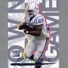 2008 Topps Football Own The Game #OTGJA Joseph Addai - Indianapolis Colts