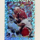 1997 Score Football Showcase Artist's Proofs #151 Terry Kirby - San Francisco 49ers