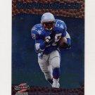 1997 Score Football New Breed #03 Curtis Martin - New England Patriots