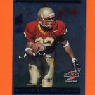 1997 Score Football Showcase #276 Warrick Dunn RC - Tampa Bay Buccaneers