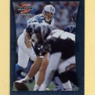 1997 Score Football Showcase #202 Kevin Greene - Carolina Panthers