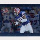 1997 Score Football Showcase #061 Eric Moulds - Buffalo Bills