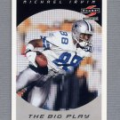 1997 Score Football #317 Michael Irvin TBP - Dallas Cowboys