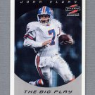1997 Score Football #312 John Elway TBP - Denver Broncos