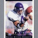 1997 Score Football #288 Corey Dillon RC - Cincinnati Bengals
