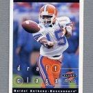 1997 Score Football #281 Reidel Anthony RC - Tampa Bay Buccaneers
