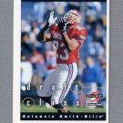 1997 Score Football #279 Antoine Smith RC - Buffalo Bills