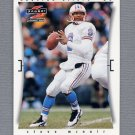 1997 Score Football #242 Steve McNair - Houston Oilers