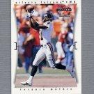 1997 Score Football #228 Terance Mathis - Atlanta Falcons