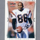 1997 Score Football #227 Darnay Scott - Cincinnati Bengals