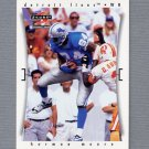 1997 Score Football #135 Herman Moore - Detroit Lions