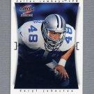 1997 Score Football #115 Daryl Johnston - Dallas Cowboys