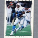 1997 Score Football #114 Eddie George - Houston Oilers